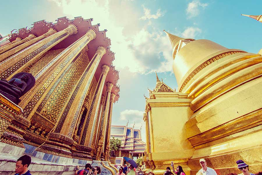 Bangkok in 24-Hours; The Layover Guide