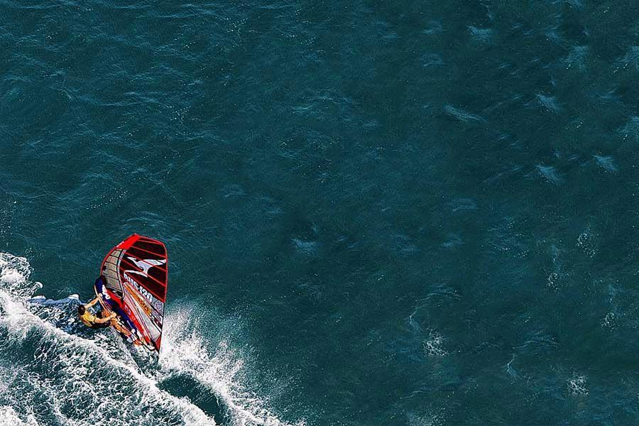 POSTCARDS FROM – Episode 1 (A Windsurfing Movie)